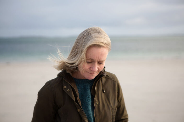 Portrait of Meg Rodger